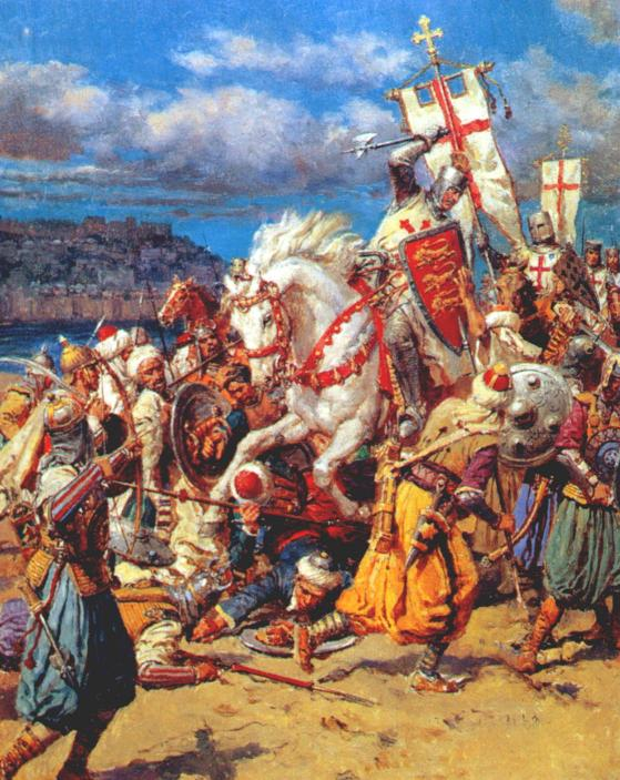 The Crusades: Siege of Augusta